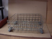 GE Dishwasher Lower Rack Water Stains NO Rust Part   WD28X10372 WD28X22358