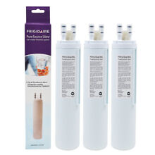 3PACK Genuine Frigidaire ULTRAWF PureSource Ultra Refrigerator OEM Water Filter
