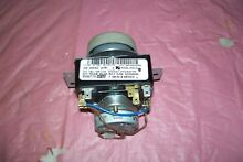 Whirlpool FSP Dryer Timer Model Part Number 8299779 WITH KNOB SEE PICTURES