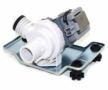 DC96 01414A Washing Machine Drain Pump  Fits Samsung  Maytag AP4208383 PS4216974