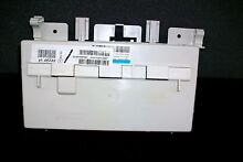 WP8182221 WHIRLPOOL CLOTHES WASHING MACHINE COMPUTER BOARD