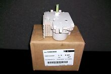 134883600  FRIGIDAIRE CLOTHES WASHING MACHINE TIMER ASSEMBLY