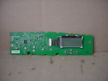Fisher   Paykel Washer Interface Control Board Part   420722P