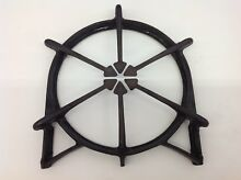 VINTAGE STOVE PARTS Okeefe and Merritt Antique Classic Gas Range Burner GRATE