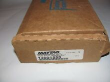 Genuine Maytag Washer Tub Seal Assembly Part 12001598 New OEM Includes 12001561