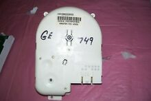 OEM GE WASHER TIMER WITH KNOBS   175D5749P008 SEE PICTURES
