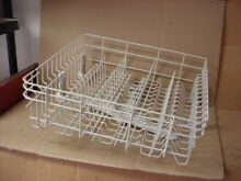 Kenmore Dishwasher Upper Rack Assembly Rust Free Part   8539214 WP8539214