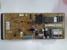 GE Microwave Control Board Assembly WB27X10866