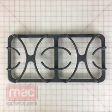 Genuine OEM Frigidaire DOUBLE BURNER GRATE 318231300