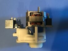 GE Dishwasher Pump and Motor for Hotpoint WD26X10013 AP2616850 PS260801 NEW