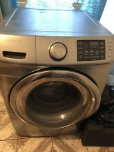 Samsung washer and dryer set WF42H5200AP   DV42H5200EP