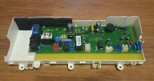 EBR627076 LG DRYER MAIN CONTROL BOARD Free Priority Shipping Used