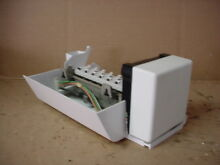 Kenmore Refrigerator Ice Maker Assembly Part   2198678