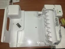 NEW  LG Refridgerator ELECT PARTS ASSY  ICE WATER ebs61443355 with motor