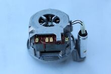 Bosch Washer Circulation Motor  266511 Refurbished and ready to ship