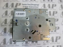 134389700 Frigidaire Washer Timer REFURBISHED  LIFETIME Guarantee  SAME DAY SHIP