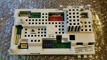 Whirlpool Washer Control Board   Part   W10581558