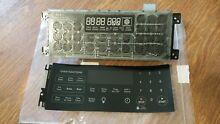 Frigidaire 316560127 Range Oven Control Board and Clock