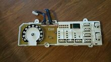 DC92 01623G SAMSUNG WASHER PCB  NEW PART