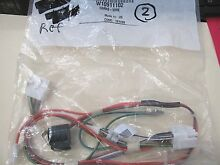 NEW  IN BAG  W10911102 Whirlpool Refrigerator Wire Harness