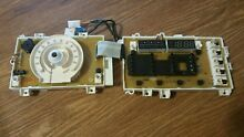 LG Washer Electronic Control Board EBR60545904