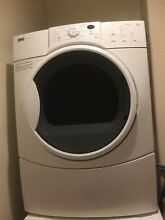 USED KENMORE DRYER IN GOOD CONDITION LOCAL PICK UP ONLY NO DELIVERY OPTION