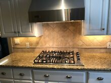 Viking 30  Pro Stainless Gas Cooktop in Houston