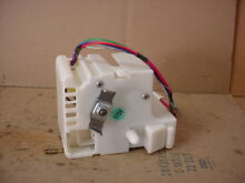 GE Refrigerator Ice Auger Motor Assembly Part   WR60X10265