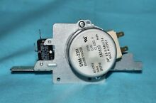 LG GLASSTOP ELECTRIC RANGE  LRE3083ST  SYNCHRONOUS MOTOR  Part Only