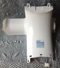 WR49X10091 Refrigerator Damper Assembly complete  From GE Arctica PSS25NGMA