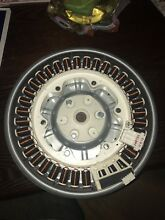 LG Washer 246Y01 WM2016CW stator and rotory