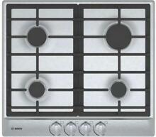 Bosch 500 Series NGM5456UC 24 Inch Gas Cooktop Automatic Electronic Re Ignition