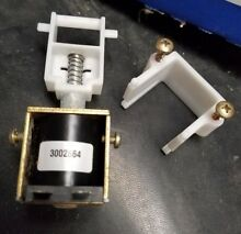 Kenmore Side By Side Refrigerator 25351622101 Ice Dispenser Solenoid 241675704