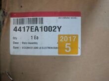 4417EA1002Y For LG Washing Machine Motor Stator and Sensor