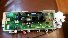 LG Washer Main Control Board  EBR80342102