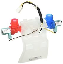 W10144820 Washer Water Inlet Valve Kenmore Whirlpool Estate Maytag New Part Pb