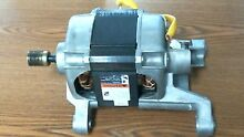400 Frigidaire Kenmore Washing Machine Motor J52AAC 0102   FREE SHIPPING