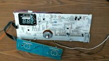 136 175D5261G002 GE WASHER CONTROL BOARD OEM   FREE SHIPPING