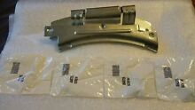 Whirlpool Maytag Kenmore Washer Door Hinge w Screws 8181642 WP8181642