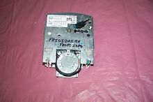 FRIGIDAIRE FRONT LOAD WASHER TIMER  134014700B