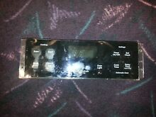 Genuine Hotpoint Range Oven Electronic Control Board WB27K10452 WB27X26656