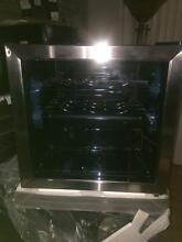 Insignia Wine Cooler Preowned Bottle Stainless Steel   14