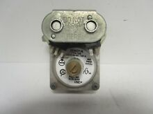 Whirlpool Dryer Gas Valve w out Coupling  279923  8281908  25M01A