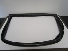 Frigidaire Fridge Black Door Gasket for Freezer 5304507207