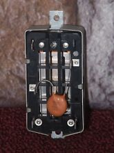 Thermador Hot Wire Relay 00414589 14 19 129 Tested good  8