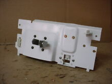 GE Refrigerator Ice Motor on Cover Part   WR60X111 WR17X2223