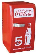 Coca Cola Retro Fridge  ID 2260312
