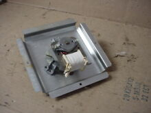 GE Wall Oven Convection Fan Motor Assembly Part   WB26X10016 WB26X10243