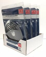New  GE  8  Electric Range Element for Stove PM30X124 Pack of 4