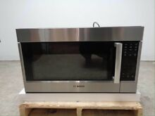 New Bosch Over Range Microwave Oven